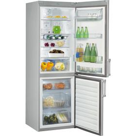 WBE 34772 DFC TS chladnička k. WHIRLPOOL
